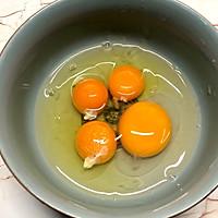 平底锅蛋饺的做法图解3