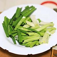 #换着花样吃早餐#川菜之魂-回锅肉的做法图解7
