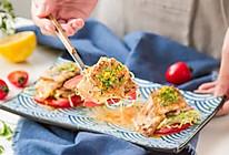 五花肉腐乳沙拉的做法