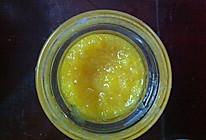 酸酸甜甜的橙酱的做法
