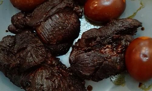 私房卤牛肉的做法