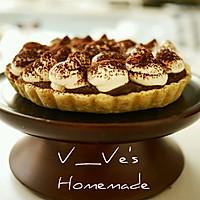 香蕉巧克力派【Pie】的做法图解14