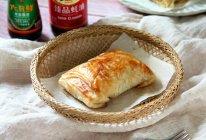 #橄榄中国味 感恩添美味# 手抓饼版萝卜丝饼的做法