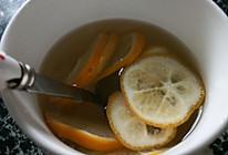 柠檬汁的做法