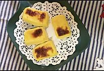 牛奶神仙吃法•芝士烤牛奶的做法
