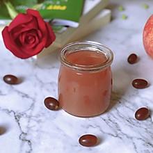 葡萄苹果汁