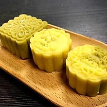 手工绿豆糕