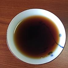 陈皮普洱茶