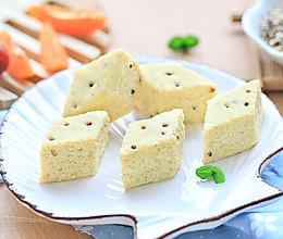 藜麦山药糕的做法
