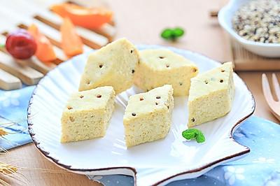 藜麦山药糕