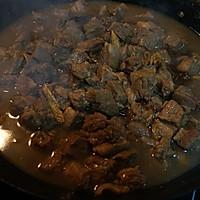 炖牛肉的做法图解8