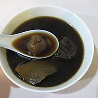 生地美容养生汤的做法图解1
