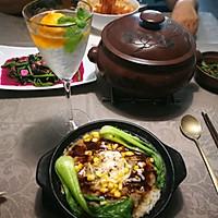 #一人一道拿手菜#云南气锅椰子鸡的做法图解11