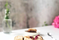 糯米夹沙凉糕的做法