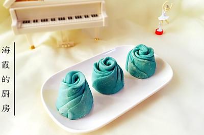 情人节之蓝色妖姬