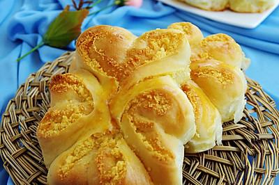 椰蓉小面包