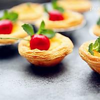 葡式蛋挞#有颜值的实力派#的做法图解9