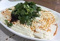 梅干香豆腐的做法
