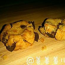 枣香饼干酥