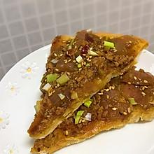 酱香饼/土掉渣饼