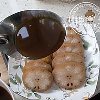 【糖糯米藕】的做法图解11