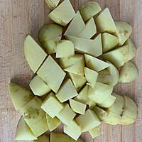 #餐桌上的春日限定#浓香下饭菜—红烧鸡肉炖土豆的做法图解12