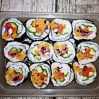 寿司的制作的做法图解12