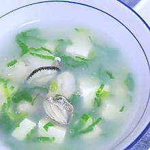 牡蛎豆腐汤 宝宝辅食食谱