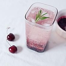 樱桃苏打水