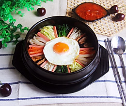 石锅拌饭#精品菜谱挑战赛#的做法