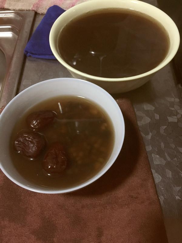 补肾祛湿汤的做法