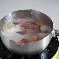 减脂必备,水煮菜搭档万能酱汁低卡蘸料的做法图解6