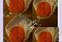 腌制疯狂流油的咸鸭蛋#跨界烤箱 探索味来#的做法