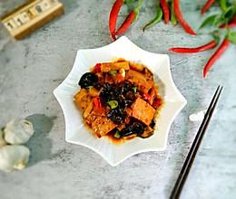 佛系家常豆腐的做法