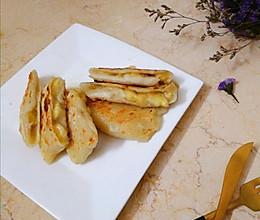 印度飞饼(家庭版)的做法