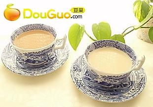 经典口味:奶茶