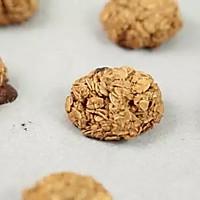 【微体】纯燕麦减肥零食饼干的做法图解11