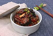 红烧蹄膀   以贴秋膘的名义吃肉的做法