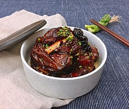 红烧蹄膀 | 以贴秋膘的名义吃肉的做法