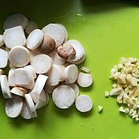 懒人快手下饭菜-蚝汁儿杏鲍菇#厨此之外,锦享美味#的做法图解3