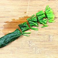 菠菜蛋白绿奶昔的做法图解4