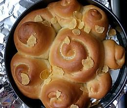 大肥卷面包的做法