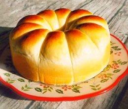 酸奶面包的做法