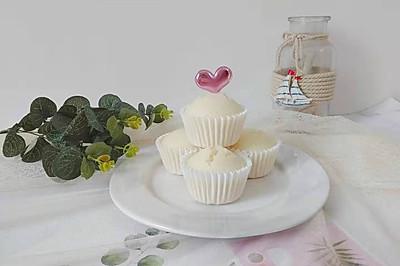 【宝宝辅食】-奶香米糕