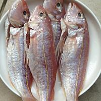 香煎金丝鱼的做法图解1