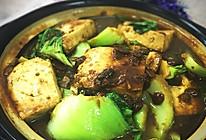 酱焖豆腐的做法