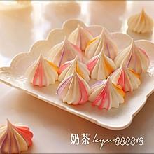 五彩马琳糖(直接法)