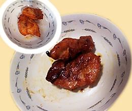 超美味香辣奥尔良烤鸡排的做法