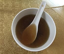 川芎白芷鱼头汤的做法