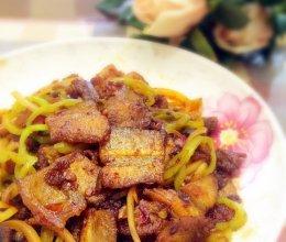 川味回锅肉的家常简单做法的做法